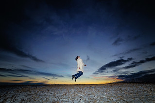 Just jump!!!