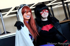 IMG_2339 (zwarrior006) Tags: red robin comics star dc starwars flash spiderman silk batman joker hood wars reverse marvel theflash reverseflash