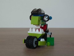 LEGO MIXELS TIKETZ DRIBBAL MIX or MURP? Instructions Lego 41556 Lego 41548 (Totobricks) Tags: mix lego howto instructions build series7 mcpd murp series6 mixels legomixels glorpcorp totobricks dribbal lego41548 tiketz lego41556