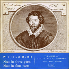 Byrd Mass in Three Parts Mass in Four Parts - Willcocks Argo (sacqueboutier) Tags: records vintage vinyl lp sacred record classical mass baroque classicalmusic platter byrd platters lps choral lpcover earlymusic lpcollection vinylcollection vinyllover vinylcollector vinylnation lplover lpcollector