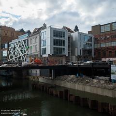 ADH De Krook 2016-02-15 008.jpg (Amaury Henderick) Tags: belgi belgium belgique gand gent ghent construction bouw werf bouwwerf chantier constructionsite