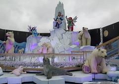 London (288) (Silvia Inacio) Tags: bear christmas uk inglaterra england london natal londres hydepark winterwonderland urso