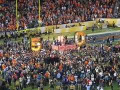 Super Bowl 50 (CraigInDenver) Tags: sanfrancisco california football coldplay fireworks nfl denver bayarea santaclara halftime superbowl 50 broncos peytonmanning johnelway levistadium