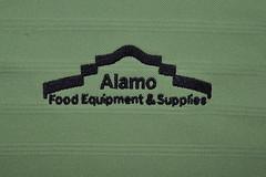 AlamoFood (Big Star Branding) Tags: food shirt star big embroidery equipment customized custom supplies poloshirt alamo polo embroidered branding embroider bigstarbranding bigstarbrandingcom