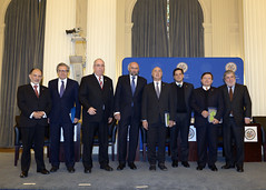 OAS Launches Initiative on the Role of Justice in the Protection of the Environment (OEA - OAS) Tags: justice environment protection oas oea organizationofamericanstates organizacindelosestadosamericanos