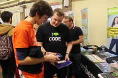 IMG_5135 (ECS, University of Southampton) Tags: computer university technology engineering fair science electronics southampton careers 2016 ecs
