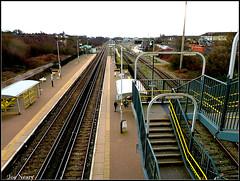 Liverpool railway station (exacta2a) Tags: railways stations kirkdale depots liverpoolmerseyside