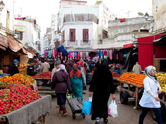 Casablanca Medina (simon_berlin62) Tags: life street people colour fruits photography market northafrica morocco arab maroc maghreb medina casablanca colourful march marokko  vendors 2016   nordafrika afriquedunord