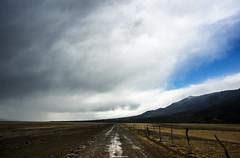 El camino (BrN) Tags: lluvia jalisco nubes sayula montaas lagunaseca canon5dsr