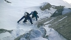 (p2an) Tags: chamonix alpineclimbing artedupetitbelvdre