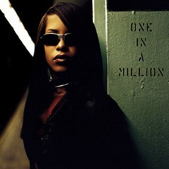 Aaliyah - One In A Million (RC...) Tags: life music joy 1996 happiness sound aaliyah mx rb oneinamillion
