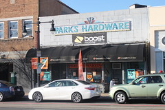 Park's Hardware (joseph a) Tags: washingtondc dc washington hardwarestore districtofcolumbia ne storefront hstreet northeastdc