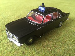 Lledo Vanguards VA04604 - Ford Zephyr 6 Mark III - R. U. C. - Royal Ulster Constabulary  - Northern Ireland - Police Car - Miniature Die Cast Metal Scale Model Emergency Services Vehicle (firehouse.ie) Tags: ireland irish 6 cars ford scale car metal toy toys miniature model die cops mark c iii models royal police cast r u cop zephyr vehicle emergency northern polizei troubles services policia ulster polis peelers vanguards constabulary lledo va04604