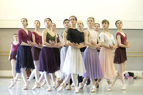 Royal Ballet to partner with St Mary's University to further sports science support for dancers