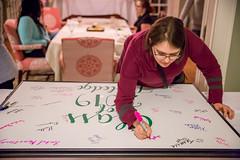 Honor_Code01192016_Cassie_Foster26 (Sweet Briar Photos) Tags: life new sign code student president honor class tasha select 2019 gillum