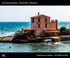 D8A_2191_bis_Porticello (Vater_fotografo) Tags: seascape mare ngc volo cielo sole spiaggia molo sicilia sabbia porticello casarossa santaflavia ciambra salvatoreciambra clubitnikon