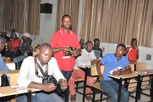 ICD 2016: Rwanda