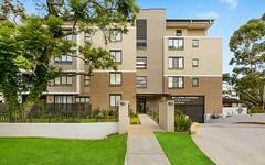 13/31-33 Millewa Avenue, Wahroonga NSW