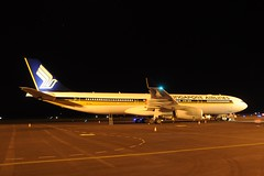 Singapore Airlines Airbus A330-300 9V-