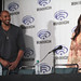 Henry Simmons & Ming-Na Wen