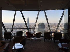 The Lounge at Searcys at the Gherkin (3) (Lex Photographic) Tags: london gherkin searcys