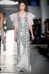 LFWEnd February 2016 78 (Christopher.RD) Tags: show woman london fashion canon is outfit model shoes gallery dress weekend event cap l week usm gown handbag cps ef catwalk saatchi 200mm f20 alicetemperley fashioncouncil