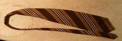 Handwoven Los Wigwam Necktie (Michael A2012) Tags: wool necktie handwoven