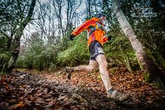 Trail Citadelles - acte 1 (Arige 360) Tags: mountain running trail montsegur roquefixade lavelanet coursepieds traildescitadelles removedfromstrobistpool incompletestrobistinfo seerule2 stphanemeurisse