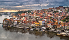 Oporto (joao.diasfilipe) Tags: seascape portugal canon landscape xpro fuji filter lee nd pro x1 waterscape