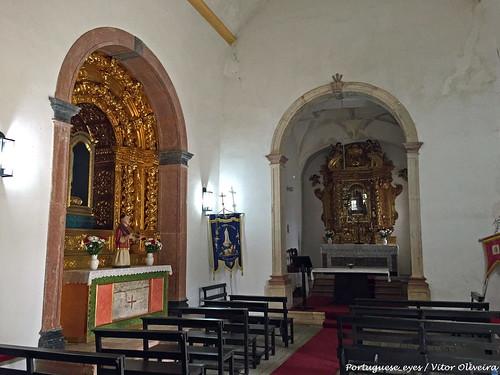 Ermida de Nossa Senhora do Ameal - Torres Vedras - Portugal
