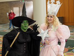 FanX 2016 (Puffer Photography) Tags: utah cosplay saltlakecity 2016 fanx