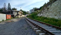 Latakia Syria (nesreensahi) Tags: road train railway syria siria  syrie latakia