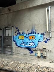 Graffiti in Wien/Vienna 2016 (kami68k [Cologne]) Tags: vienna wien graffiti illegal bombing 2016
