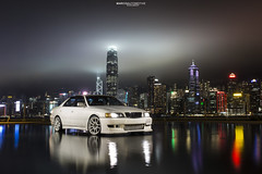 Chaser (Marco Automotive Photography) Tags: toyota chaser