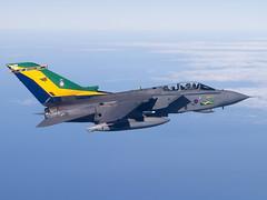 TORNADO ZA601 XIII CLOFTING CRW_7421+FL (Chris Lofting) Tags: air 13 tornado aar raf xiii gr4 za601 egym