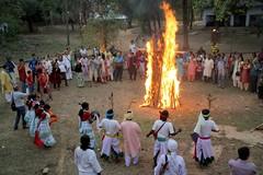 Basanta Utsav Nimdih (3) (banglanatak dot com) Tags: holi 2016 colorsoflife colorfullife happyholi festivalofcolour basantautsav nimdih