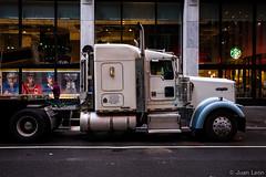 Truck (jlben Juan Leon) Tags: leica usa estadosunidos leicam leicamtyp240