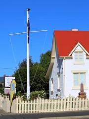 IMG_7036 (peterhut) Tags: schoolhouse 1860 eastcoasttasmania swanseatasmania canoneos5diii canon100400lisii jameshurstbulder