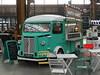 1978 Citroën HY Food Truck (harry_nl) Tags: netherlands nederland 2016 utrecht schaft werkspoorkathedraal citroën hy foodtruck 74db92 sidecode3 warme wafels hcar