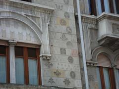 Details (ba.sa74) Tags: design details dettagli palazzo turismo viaggi architettura facciata valsesia bassorilievo eleganza varallosesia archiettonica