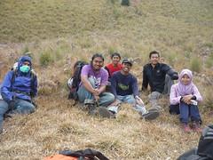 P1040522 (rijaalfa) Tags: park mountain lake national gunung taman bromo semeru tengger nasional ranu mahameru kumbolo