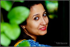 Model: Mousumi Pathak Mazumdar (Robin Mazumdar) Tags: portrait lady model sony beautifullady naturallightportrait sonyslt sonyslta58 sonya58