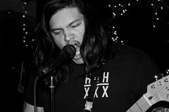 Relevant Anger (Wayne_Ballard) Tags: blackandwhite music monochrome canon rebel punk anger hardcore relevant relevantanger