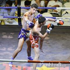 Muay Thai (krashkraft) Tags: thailand bangkok mbk th allrightsreserved fightnight muaythai 2014 krungthepmahanakhon  krashkraft