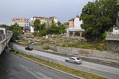 2008 Bulgarije 0426  Plovdiv (porochelt) Tags: bulgaria plovdiv bulgarie bulgarije bulgarien   plowdiw
