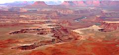 Mesas and Canyons (Jay Costello) Tags: red utah nationalpark ut canyonlandsnationalpark greenriver canyonlands moab canyons moabutah