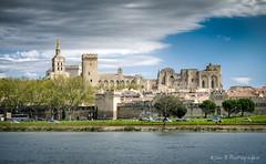Avignon _ Le palais des Papes (Rmi Avignon) Tags: des palais provence avignon papes vaucluse rhone