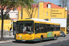 Volvo B10L CNG Camo Camus 1815 Carris, Avenida Almirante Gago Coutinho, 5 de Abril de 2015 (Paulo Mestre) Tags: bus portugal volvo coach lisboa lisbon camo lissabon autobus carris camus lisbonne cng 1815 autocar autocarro lisabona ccfl b10l