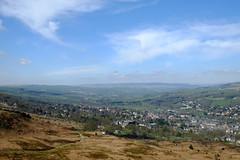 Ilkley Moor (rachel.jones3) Tags: wild nature beautiful countryside spring view walk yorkshire scenic scene moor ramble ilkley dales yorkshiredales ilkleymoor sooc