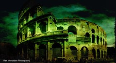 Rome Italy (Rex Montalban Photography) Tags: italy rome europe colosseum rexmontalbanphotography